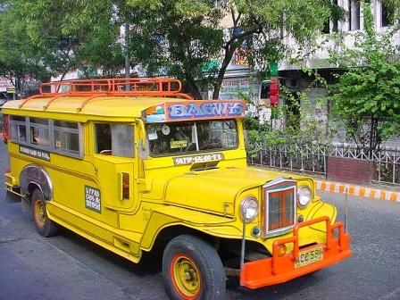 jeepney wallpaper
