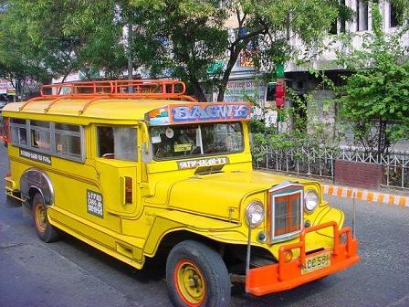 jeepney wallpaper